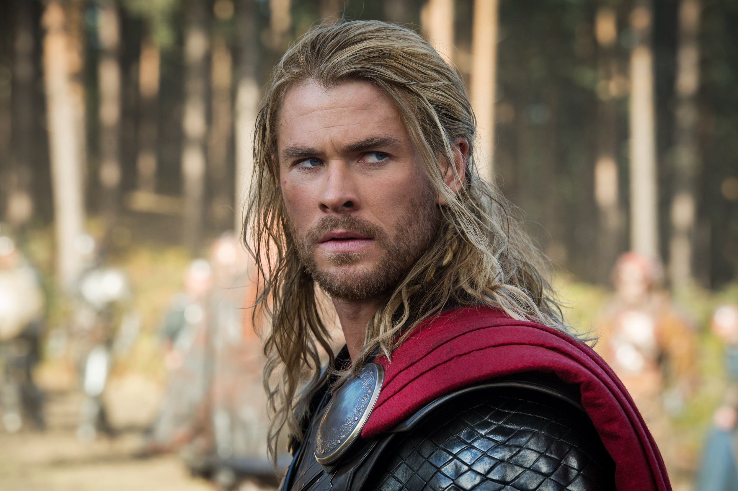 "The next ""Thor"" movie is going to be way funnier than the last one"