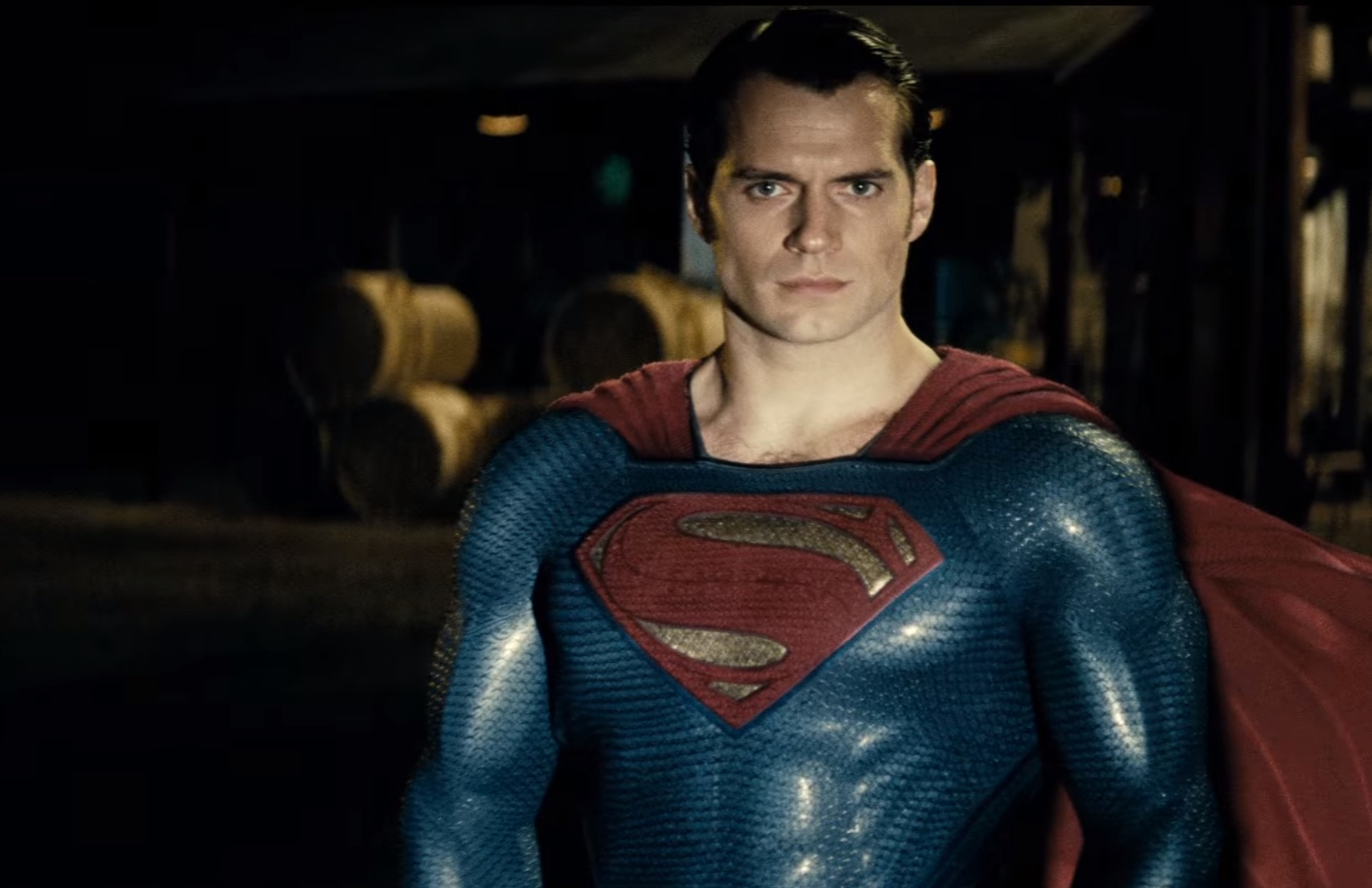 "Warner Bros. just gave the world not one but two new ""Batman v Superman"" trailers"