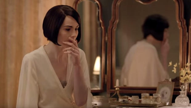 "So there's a 64.5% chance we'll be getting a ""Downton Abbey"" movie"