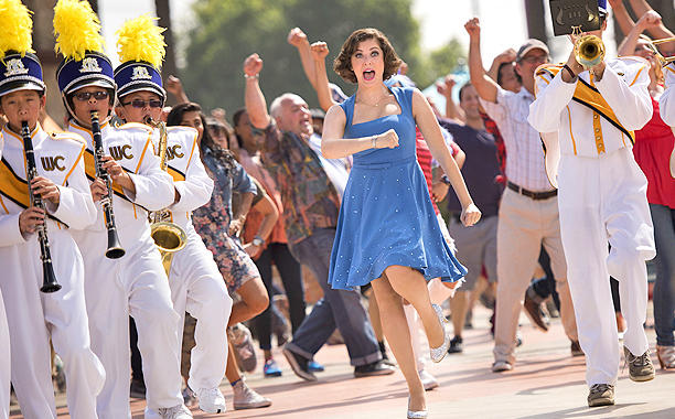 "Why you should binge-watch ""Crazy Ex-Girlfriend"""