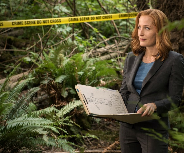 How Dana Scully taught me to believe—in myself