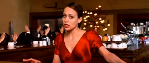 The Fiona Apple guide on how to be a better girl