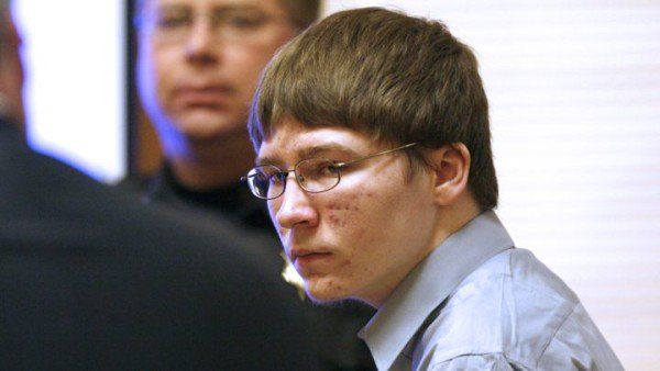 "Here's what ""Making a Murderer's"" Brendan Dassey looks like now"