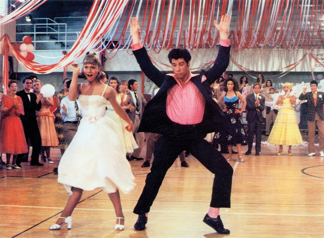 "Relationship Goals I Learned From ""Grease"""