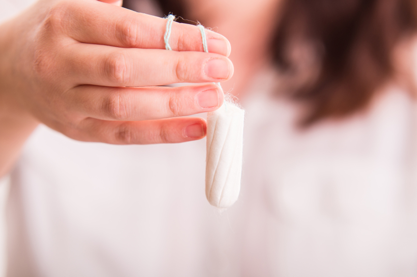 9 myths about toxic shock syndrome we've all believed