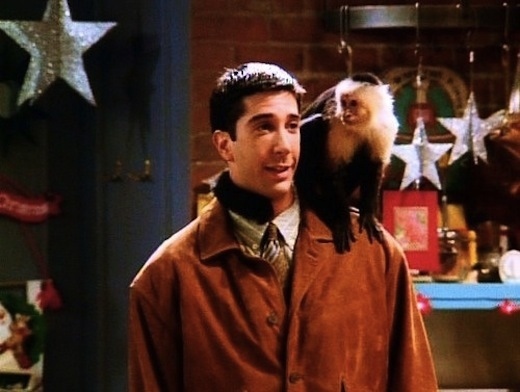 "The one ""Friends"" episode David Schwimmer will never forget"