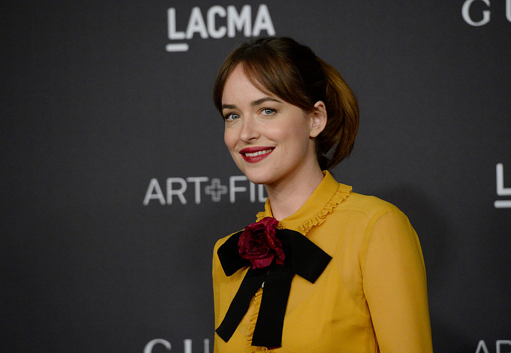 Dakota Johnson on how things have changed in Hollywood since her grandmother was a star