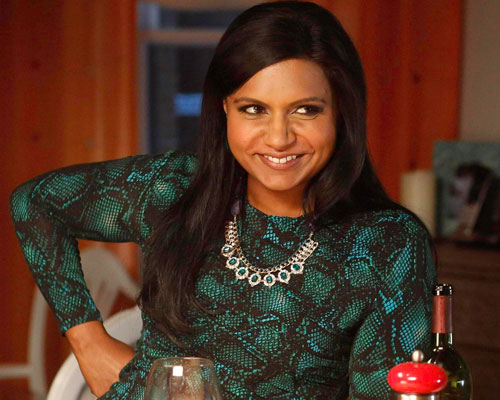 Mindy Lahiri quotes to live by, and laugh with in 2016