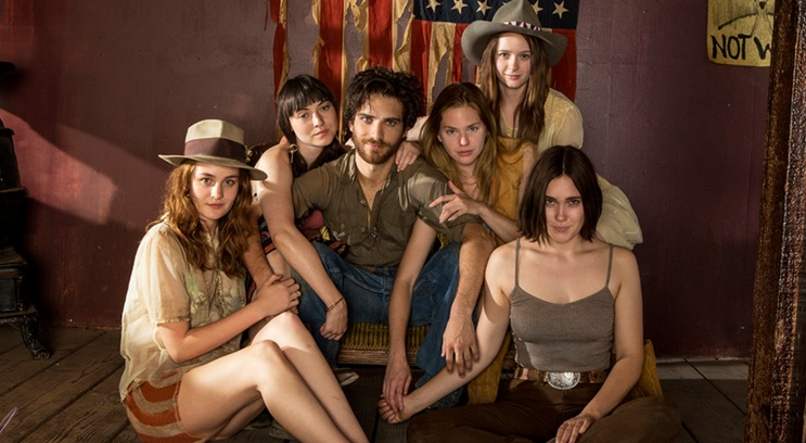 """Introducing the """"Manson's Lost Girls"""" Podcast!"""