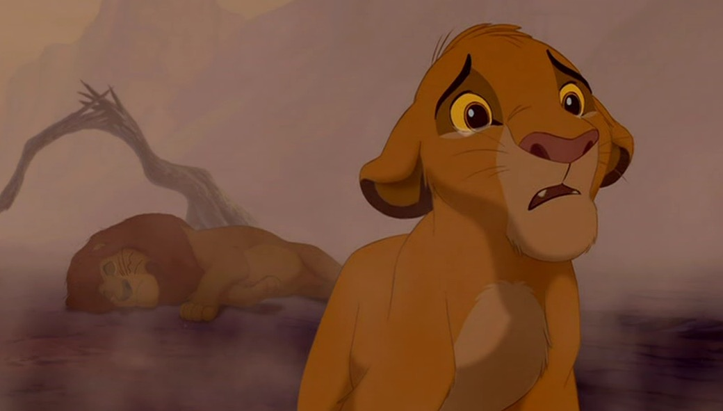How our favorite Disney movies should really end, according to science