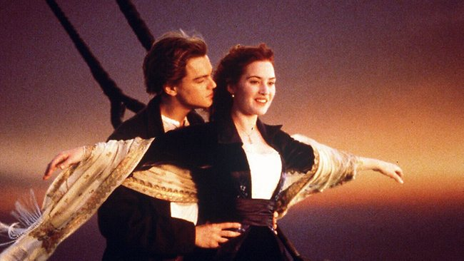 Kate Winslet, a true BFF, is too focused on Leo winning awards to have time for anything else