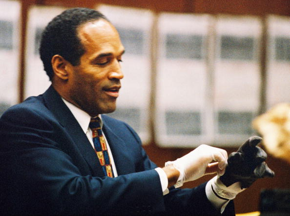 9 insane things that happened during the OJ Simpson trial