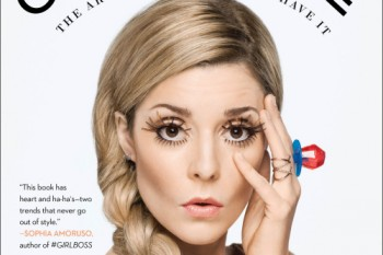 Grace Helbig on the balance of pretty and messy