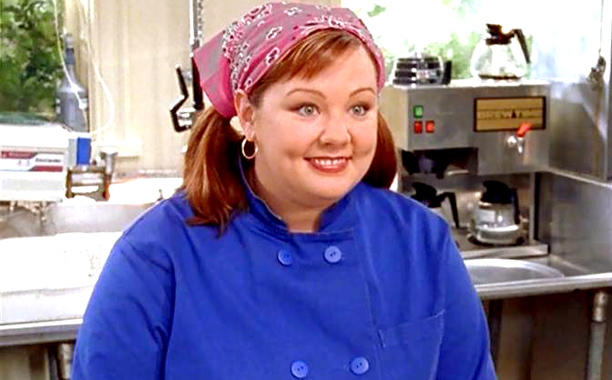 "Oh no, Melissa McCarthy says that no one asked her back for ""Gilmore Girls"""