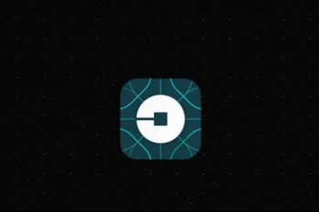 Does your Uber logo look weird? Don't worry—they've actually redesigned it