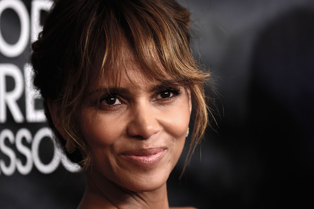 Halle Berry speaks out about the Oscars' diversity problem