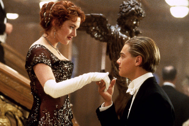 Kate Winslet continues to gush about Leo, says he's more handsome than ever