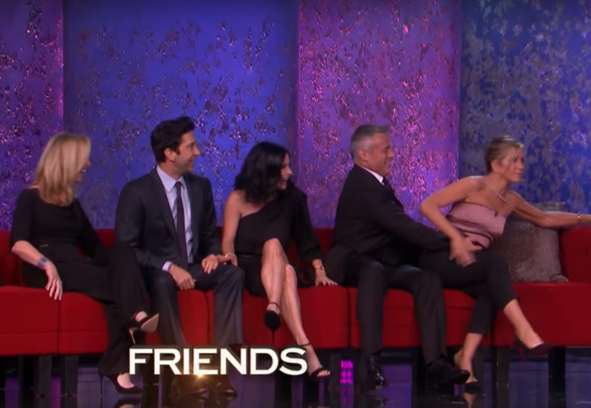 """This is not a drill: NBC just released a teaser for the upcoming """"Friends"""" reunion"""
