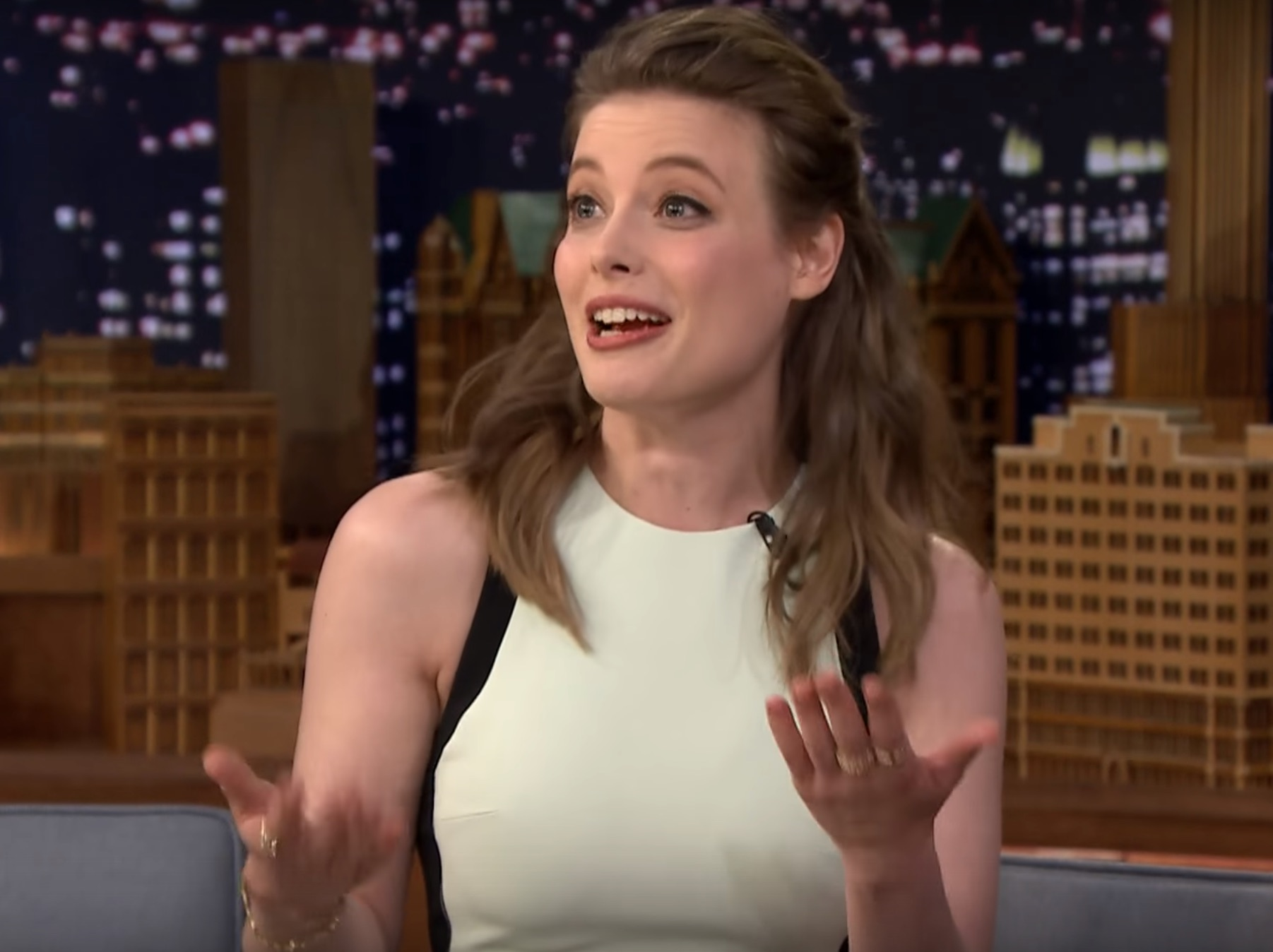 Gillian Jacobs wants us all to learn computer science