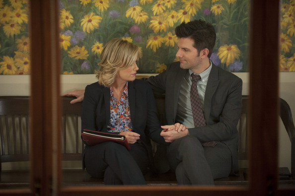 "How ""Parks and Recreation"" is helping me get through my breakup"