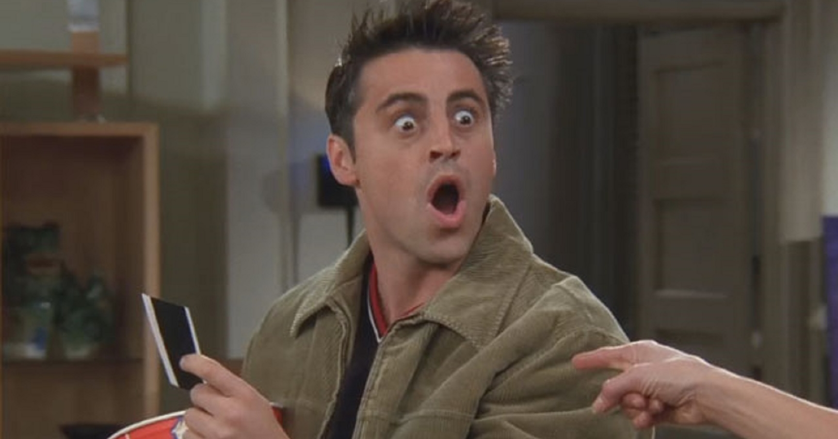 "Matt LeBlanc, aka Joey from ""Friends,"" is joining this long-running show"