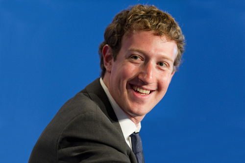 Mark Zuckerberg says basically everyone in the world is going to be on Facebook by 2030