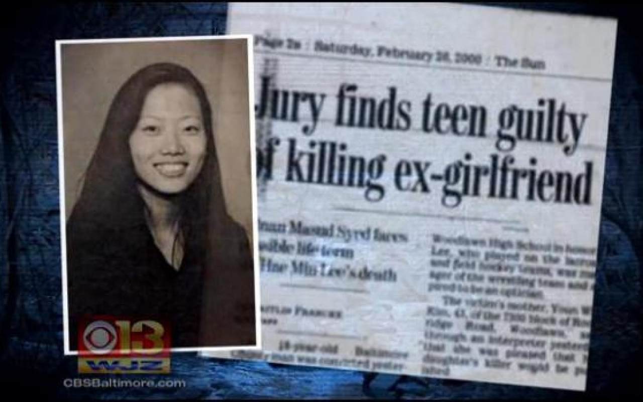 Here's how Hae Min Lee's family feels about Adnan Syed's new trial