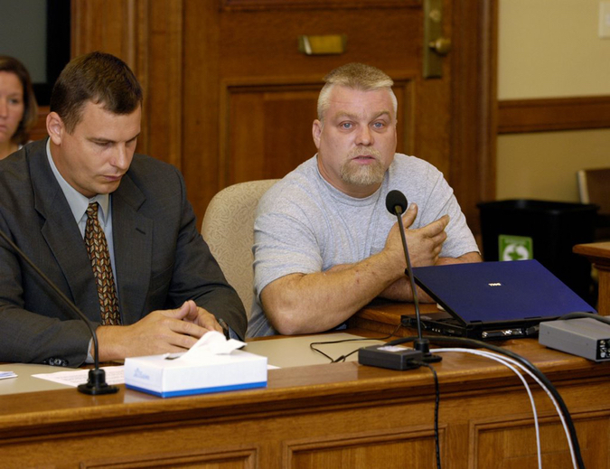 Steven Avery's brother has new evidence —and here's what that means