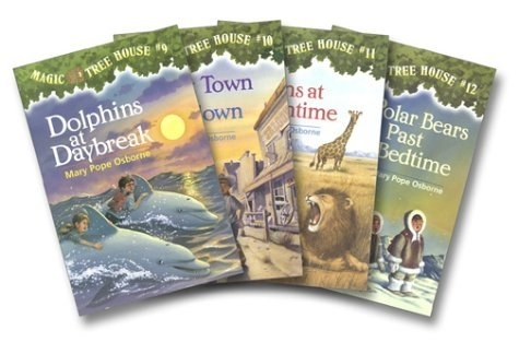 "This is not a drill: The ""Magic Tree House"" book series is getting the movie treatment"