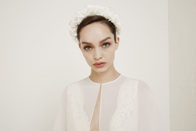 We can't stop swooning over Reformation's affordable new bridal line