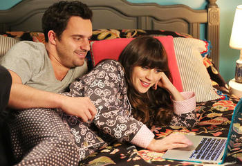 New study says Netflix is really, really good for your relationship