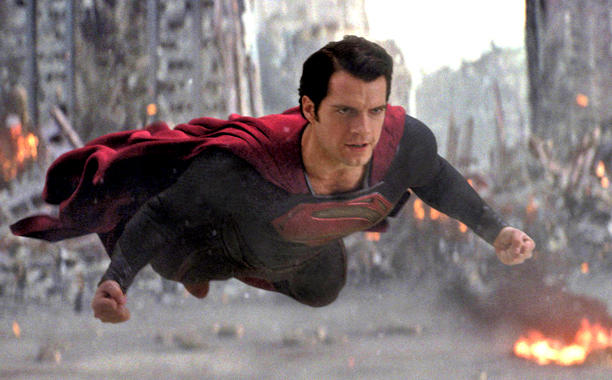 "Superman's director just addressed the criticism that he ""changed"" the superhero"