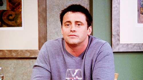 Matt LeBlanc went through a scary, dark period after he finished playing Joey