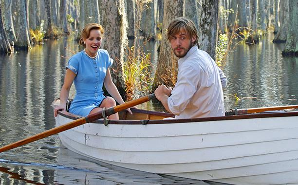 "Nicholas Sparks just told us that NO ONE wanted to play Ryan Gosling's part in ""The Notebook"""