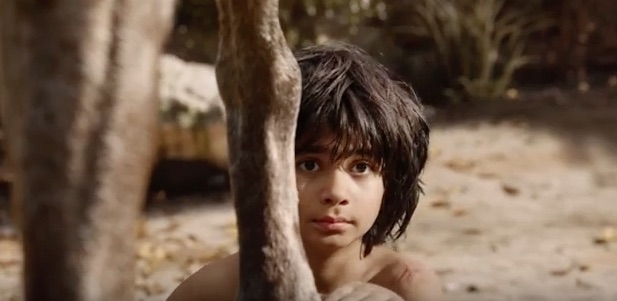 "All the thoughts we had watching the new ""Jungle Book"" trailer"