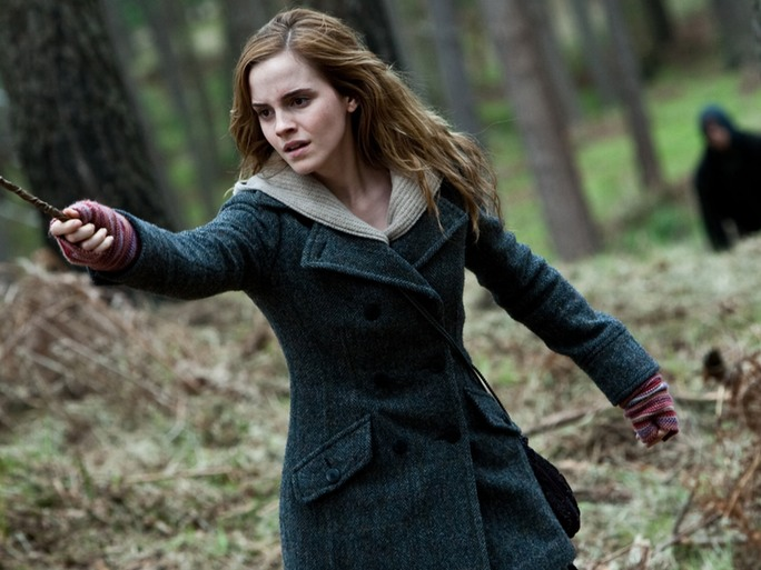 The 10 most inspiring Harry Potter women