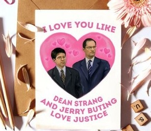 """Making a Murderer"" themed gifts that fill our Dean Strang-loving hearts with wonder"