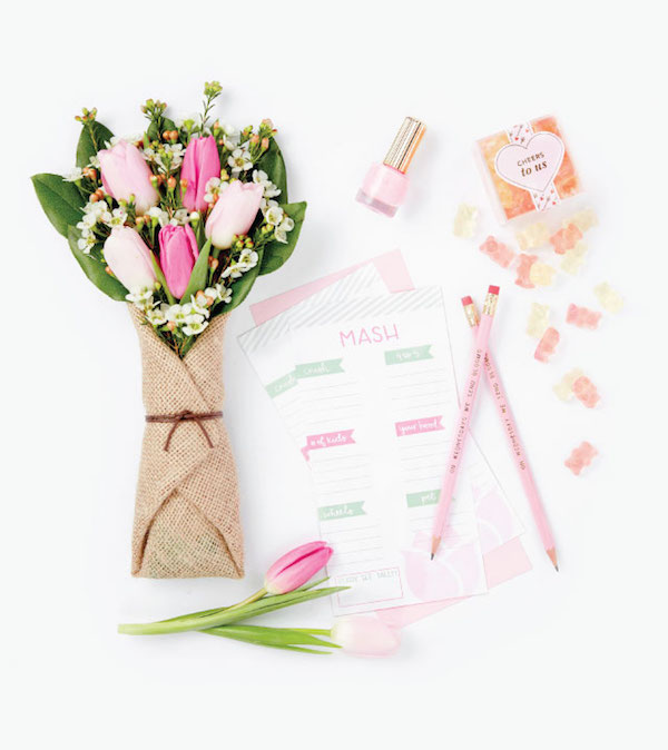 Use this app to send your BFF flowers for Galentine's Day