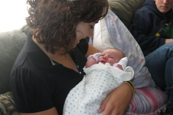 How my friend's baby changed my life
