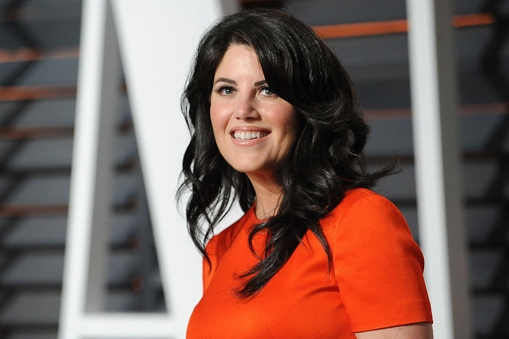 Monica Lewinsky is fighting cyberbullying with these new emojis