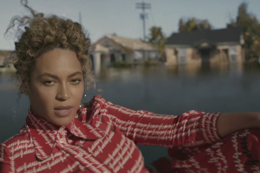 Red Lobster has Beyoncé to thank for their booming business
