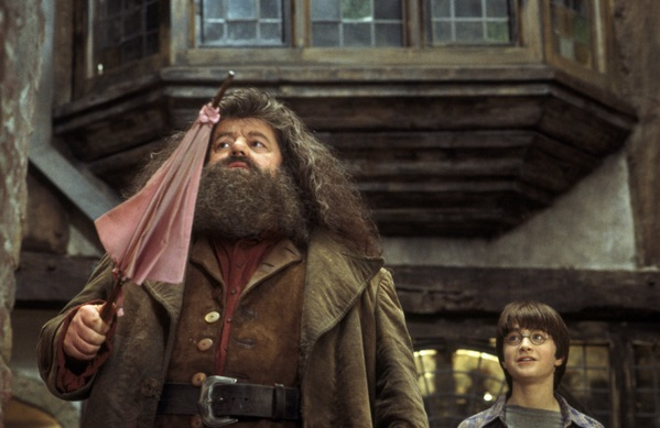Someone finally figured out how much Harry Potter had in Gringotts, and it's A LOT