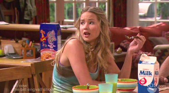 Before Jennifer Lawrence was a movie star, she was the sitcomiest teenager on television