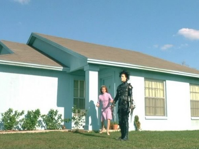 This How Much The House From The Notebook Would Cost To Buy