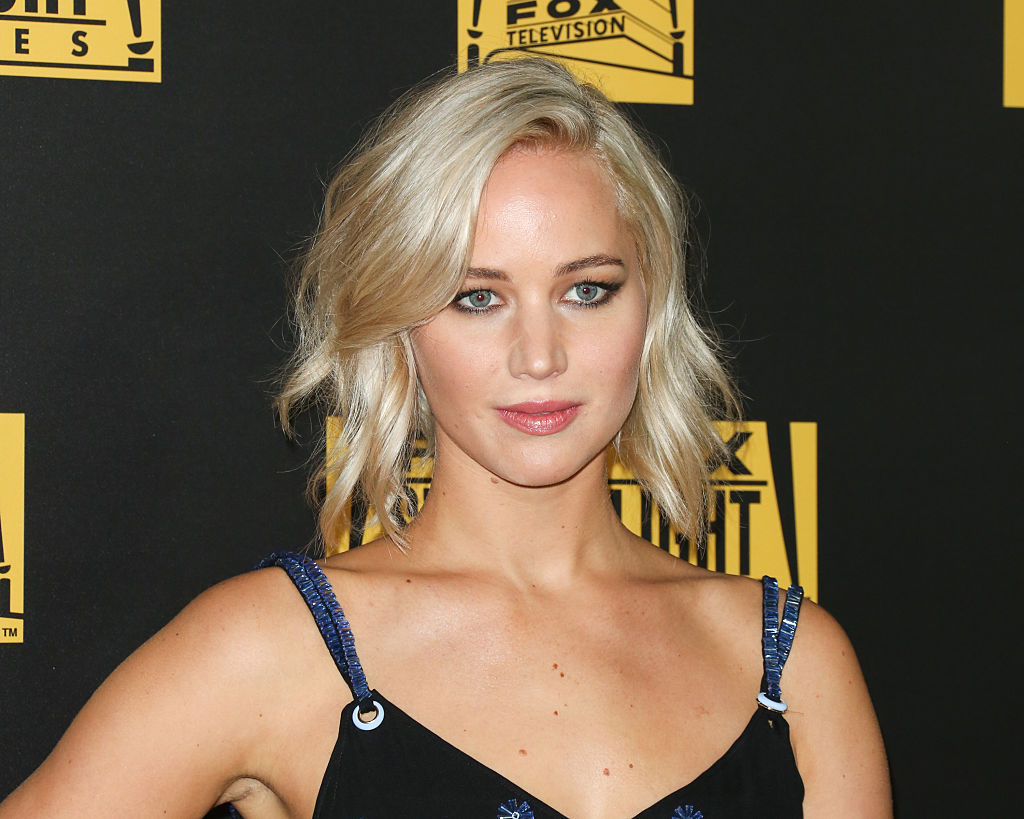 The one beauty ingredient Jennifer Lawrence's facialist says we should stay away from