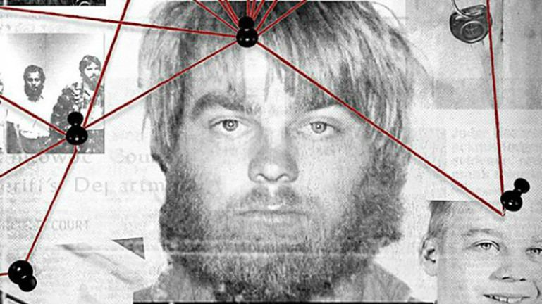 This blood test could free Steven Avery from prison