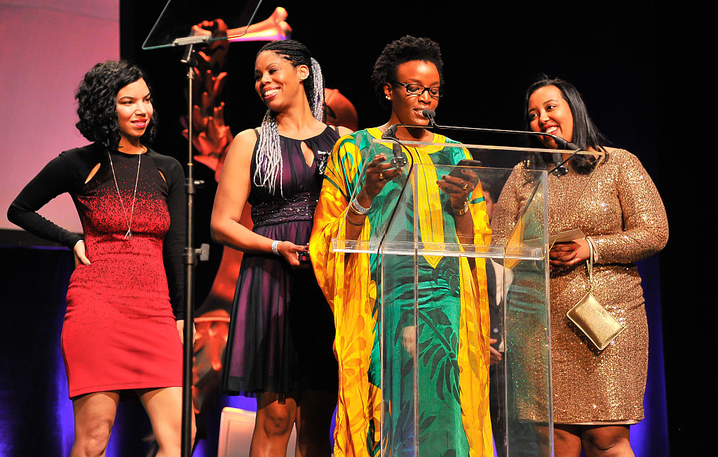 Four women of color just won a major engineering award
