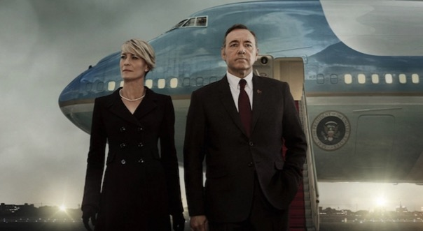House of Cards fans, the Season 4 trailer is here!