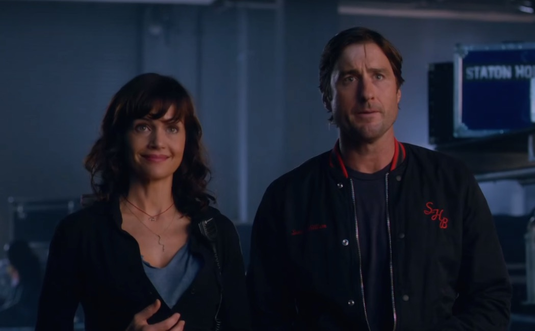 "We've already got lots of feels for Cameron Crowe's new TV show, ""Roadies"""