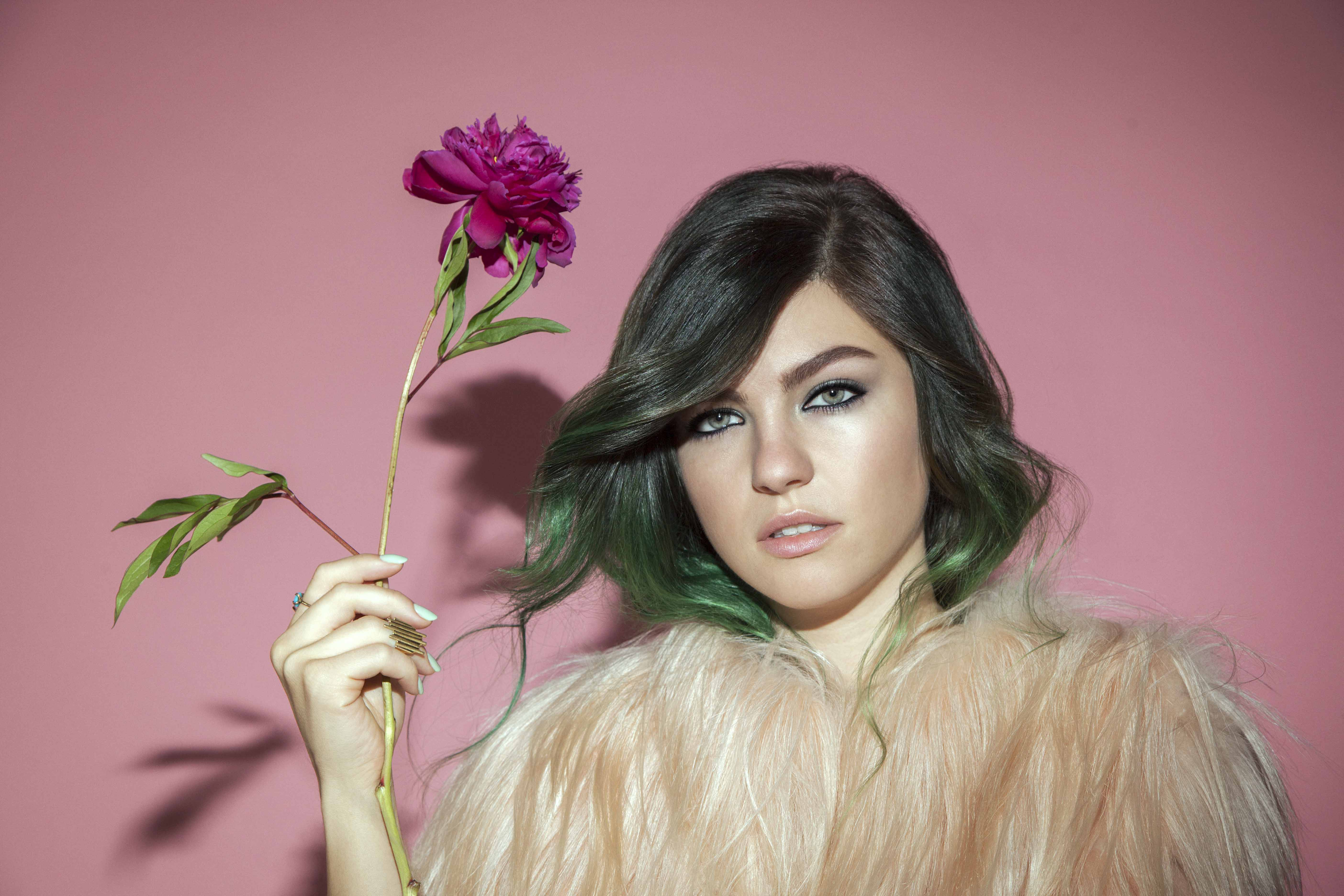 Talking music with Phoebe Ryan, mashup queen and our latest artist obsession
